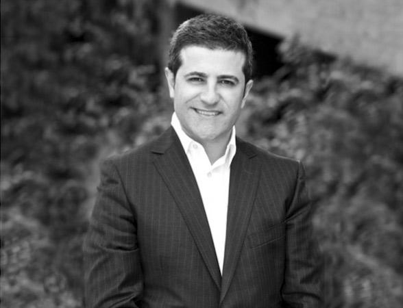 Fernando Olivares director de Marcas Negras